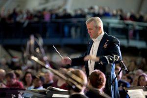 Klassischer Gesangsunterricht in Köln - Dirigent
