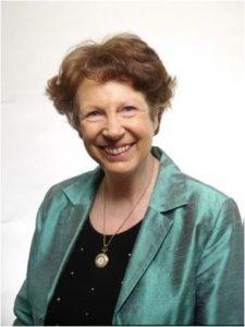 Gesangsunterricht Köln - Susanne Graf