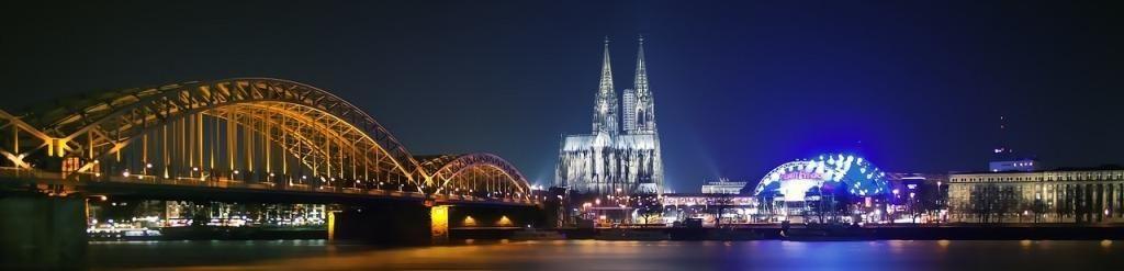 Gesangsunterricht Köln - Dom